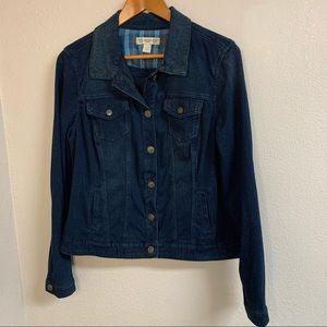 Vintage America denim jacket